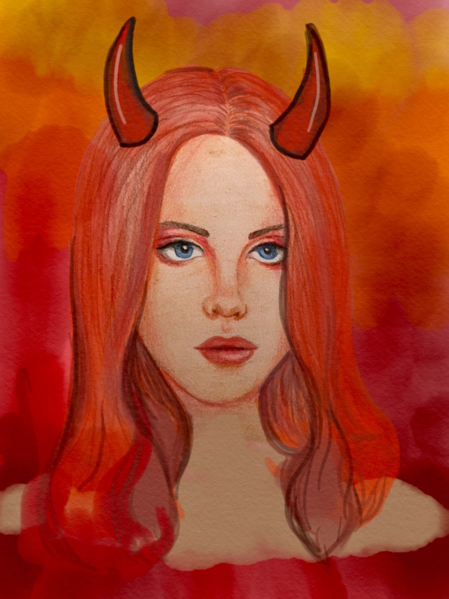 OPINION: Summertime Sataness: Lana Del Rey as the Antichrist